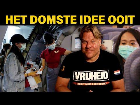 HET DOMSTE IDEE OOIT - DE JENSEN SHOW #188