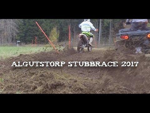 Algutstorp Stubbrace 2017