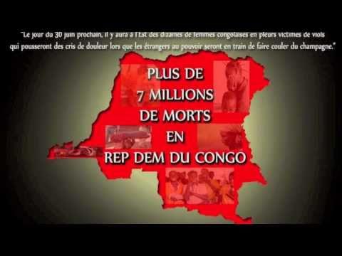 Congo Kia Congo