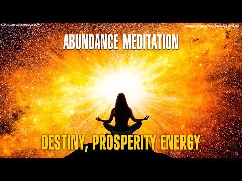 ALBUM: Destiny, Prosperity