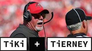 bruce-arians-talks-tom-brady-tampa-bay-tiki-tierney