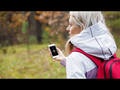 Best Hiking Apps 2020: Explore The Outdoors With These Nature Apps