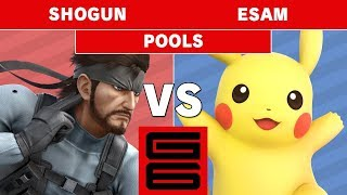 Smash Ultimate Tournament gameplay from around the World! Join the ...