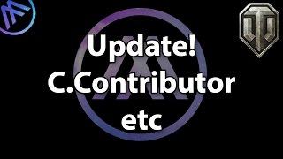 Updating you on: CC program etc. !
