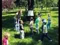 Сценарий детского праздника. Игры и конкурсы с описанием.