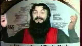 Vodka Rasputin ( Реклама 90-х годов )(, 2013-02-02T17:47:29.000Z)
