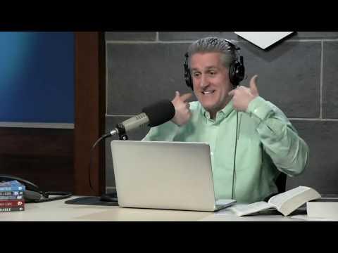 Tim Staples: Open Forum - Catholic Answers Live - 01/08/19