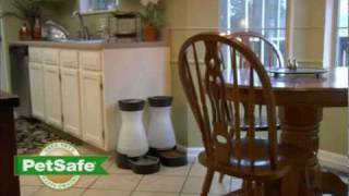 Petsafe Healthy Pet Food And Water Station Overview - Www.petsafe.net