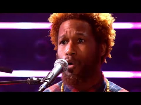 Cory Henry & The Funk Apostles - Trade It All (minuut)
