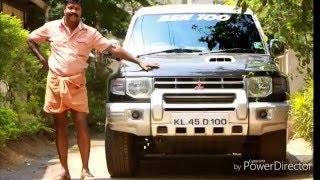 kalabhavan mani car collection