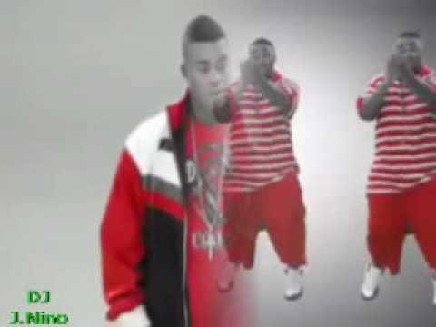 Party Boyz - Flex (Screw'd&Chopp'd DJ J.Nino)
