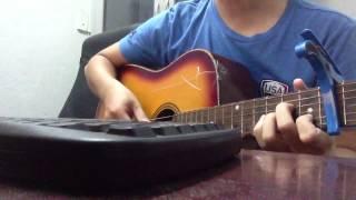Tìm em guitar Brian Van