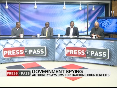 Media reports on government spying causes uproar - Press Pass