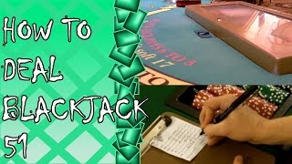 What To Do When You Open or Close a Casino Table Game(In this video, the dealer will learn what to do when they open or close a casino table game. This includes procedures for taking off and putting on the lid, what ..., 2014-10-03T00:29:35.000Z)