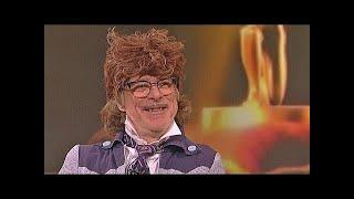 Helges Abschiedslied für Stefan Raab - TV total
