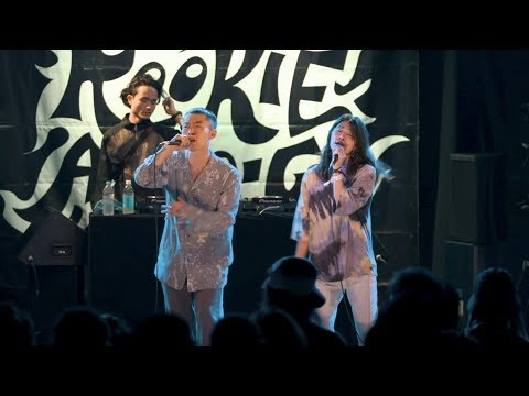 "MIRRROR - ice cold [YouTube Music Sessions at FUJI ROCK FESTIVAL'19 ""ROOKIE A GO-GO""]"