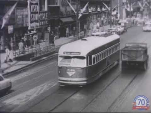 From The Archives: Milwaukee Avenue Scenes (1940's)