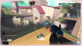 Pyromania Update: Doomsday NEW MAP Team Fortress 2
