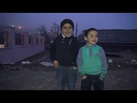 Дети села Карин Так