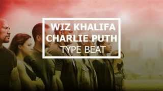 Wiz Khalifa Charlie Puth type beat Fast And Furious 7 style (prod. by Chorderline) Mp3
