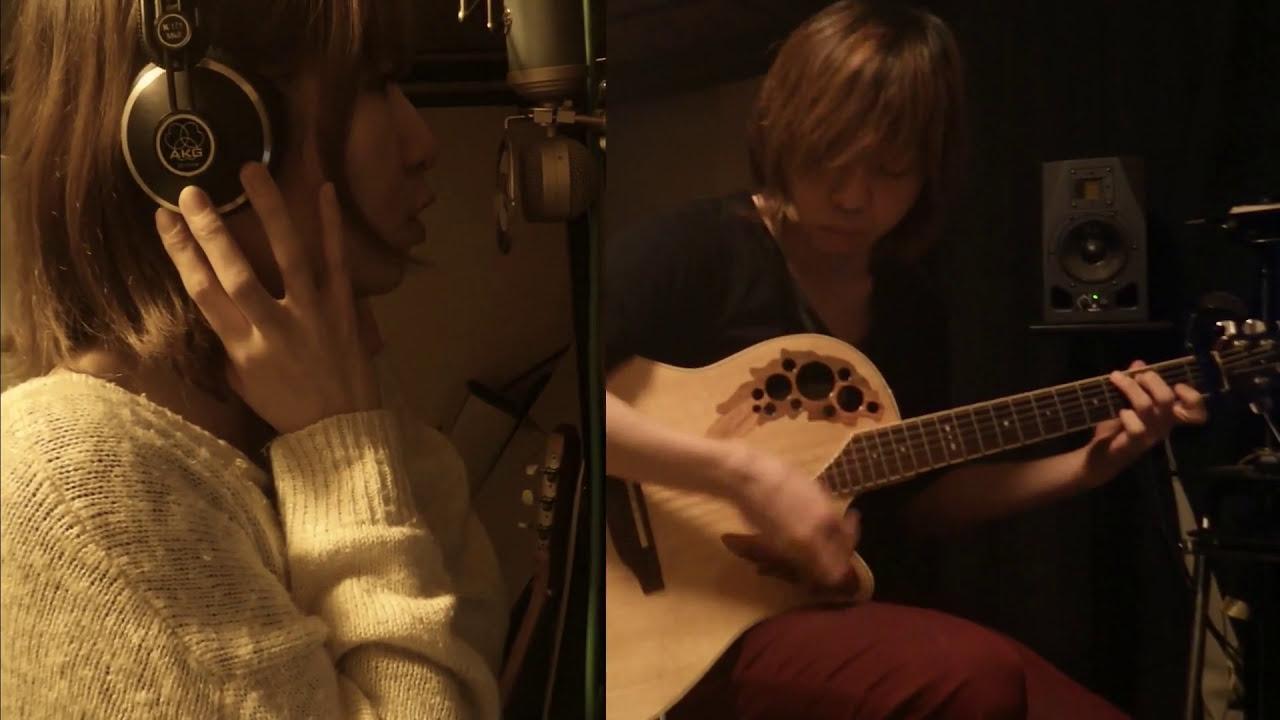 地獄少女 SNoW - 逆さまの蝶 cover 【Leaf dropS】 - YouTube
