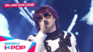 [Simply K-Pop] Kim Jang Hoon(김장훈) _ White Word(하얀 말) _ Ep.391 _ 120619