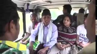 Telangana slang comedy skit by LoL Sadiah