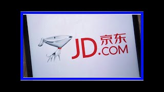 JD.com Rolls Out Blockchain Platform With Its First App