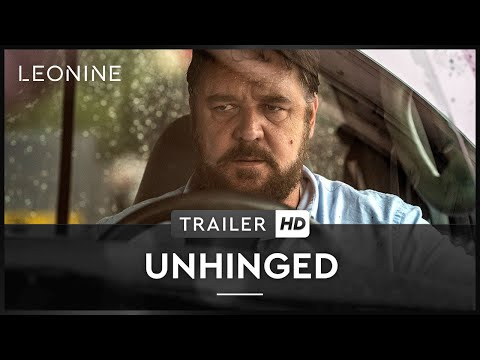 Unhinged - Trailer (deutsch/german; FSK 12)