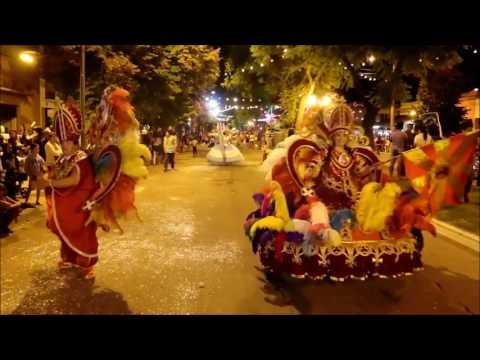 Documental sobre Vedia - Buenos Aires.