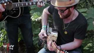 "The Wild Feathers - ""Left My Woman"" (Live at SXSW)"