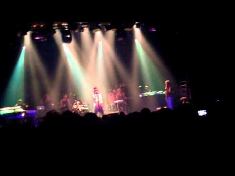 Erykah Badu - I Want You (Live at De Melkweg 9 july 2013)