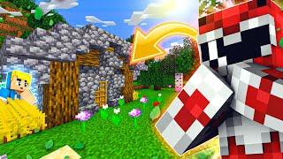 E' ENTRATO UN NUOVO YOUTUBER NEL SERVER!! Minecraft Ita Anima #35