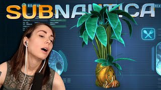 Prepping for my big move! - Subnautica [13]