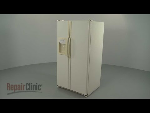 hqdefault maytag refrigerator ice maker not working model mfi2568aes  at mifinder.co