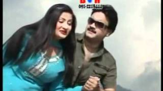 Pashto,Urdu New Song OF Raees Bacha & Salma Shah.