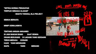 Hindia Ft. Matter Mos - Jam Makan Siang (Official Lyric & Commentary Video)