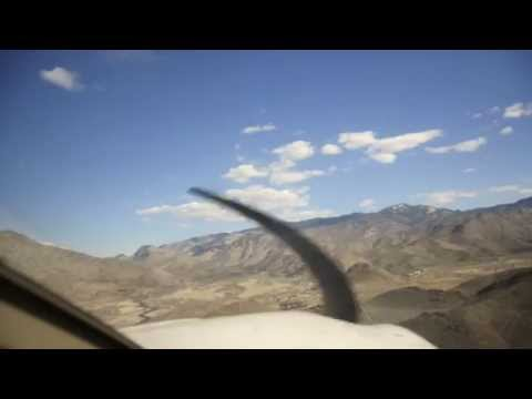 Aviator's Guide - Landing at Kern Valley Airport