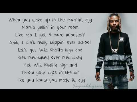 Fetty WapWake Up Lyrics