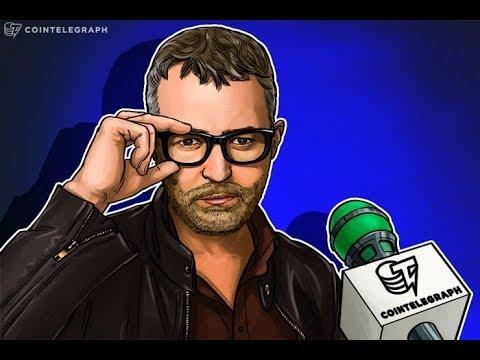 Top 5 Interviews – Crypto Crash Course