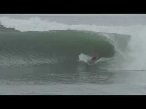 surfing Salina cruz surf Camp 2014 surf trips