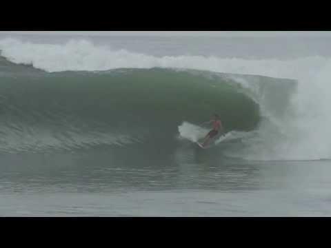 Surfing Salina Cruz Surf Camp 2014 Surf Trips