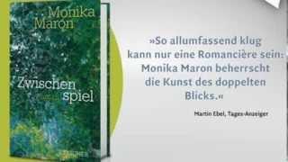 Monika Maron, Zwischenspiel