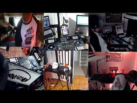 THE HOUSE JAVA SESSIONS LIVE