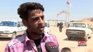 Suriye'deki savaştan en çok siviller zarar görüyor
