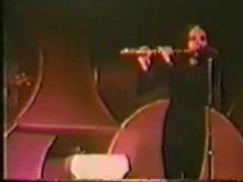 Genesis - The Musical Box  (live - 1973)