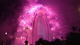 Национальный день ОАЭ|47 лет Арабским Эмиратам|2 декабря 2018