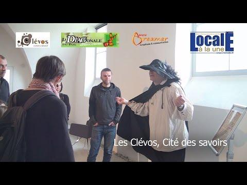 Locale à la Une -  Chasse aux trésors aux Clévos, cités des savoirs à Etoiles sur Rhône