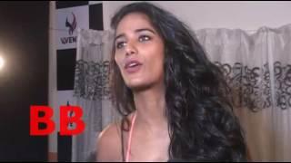 Poonam Pandey (NIP SLIP) Glamorous Photoshoot | The Weekend - Short film