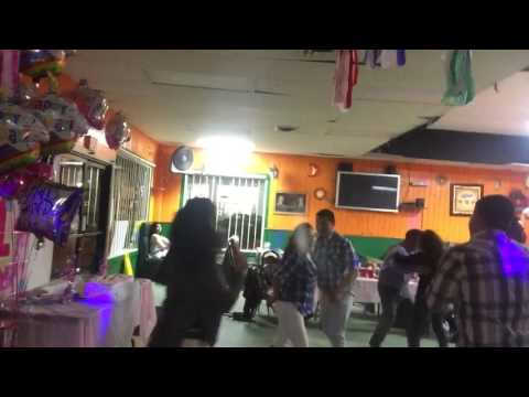 The CUMBIA with DJ JOE FRANK MARCH 2017